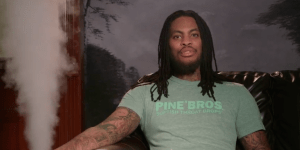 Rapper Waka Flocka Flame Throws Massive Shade At Donald Trump Over His Remarks About Immigration
