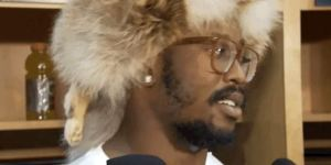 Von Miller's Hat Certainly Had Parents