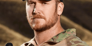 'American Sniper' Was Originally Going To Show Chris Kyle's Death Until His Wife Intervened