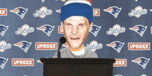 The New England Patriots #Deflategate Press Conferences Get The Short Animation Treatment