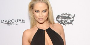 Genevieve Morton And Emily Ratajkowski Annihilated The Competition On The SI Swimsuit Party Red Carpet