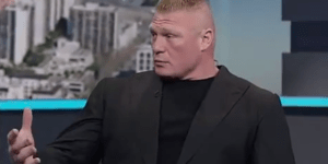 Brock Lesnar Makes Major Announcement Concerning Future In WWE — Vince McMahon And Triple H React On Twitter