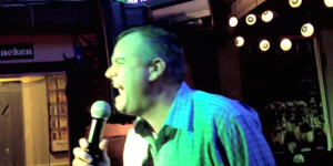 "These Horrendous Karaoke Renditions Of 'Don't Stop Believin"" Will Change The Way You Feel About The Song"