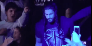 Roman Reigns' Ring Entrance Music Replaced With 'The Price Is Right' Theme Is Too Goddamn Perfect