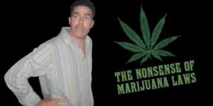 Adam Carolla Drops Sticky Icky Truth Bombs While Debating Marijuana Legalization On 'The Nightly Show'