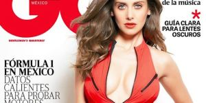 Alison Brie On The Cover Of GQ Mexico And Hotter Than Ever…EVER!