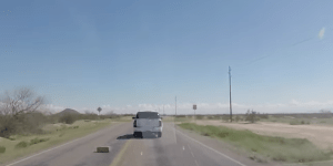 Car Chase Is A Lot More Fun With Drug Dealers Throwing Pounds Of Weed Out The Car Windows