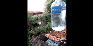 Armenian Dad Wants To Teach Americans How To BBQ, And The Importance Of Cold Vodka