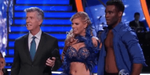 Watch Charlotte Mckinney's Boobtastic 'Dancing With The Stars' Debut