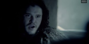 The 'Game Of Thrones' Theory Behind Who Jon Snow's REAL Parents Are Just Got Some Extra Support On Reddit