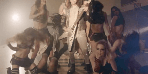 This Heavy Metal Cover of 'You're The One That I Want' From 'Grease' Is Inexplicably Incredible