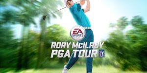 'Tiger Woods PGA Tour' Is Dead. Long Live 'Rory McIlroy PGA Tour'