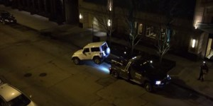 Bro Breaks Car Free From Tow Truck And Speeds Away, Which We Have All DREAMED Of Doing
