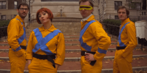 What If 'X-Men' Movies Were Directed By Wes Anderson?