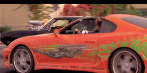 Are You Worthy Of Owning Paul Walker's 1993 Toyota Supra From 'The Fast And The Furious'?