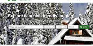 Wish There Was An Airbnb For Stoners? BOOM! Wish Granted, Introducing Bud & Breakfast