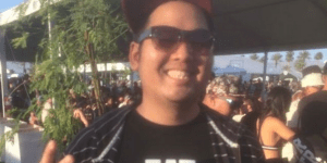 This Guy Wore A 'Eat, Sleep, Rape, Repeat' T-Shirt To Coachella, Because Stupidity