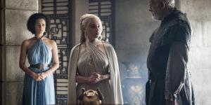 'Game Of Thrones' Recap: Review Of Season 5 Episode 1's 'The Wars To Come'