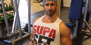 Dom Mazzetti Wants To Help You Fix Your Gym Injuries And Body Imbalances