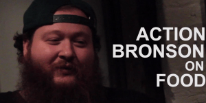 'Cooking Is An Incredible Thing To Do When You're High' — Action Bronson Talks About His Favorite Foods To Cook When He Smokes Weed