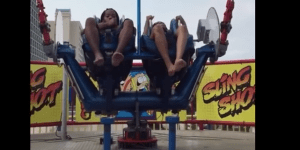 'Did That Screw Just Fall Out?' — The Last Thing You Ever Want To Hear Before A Carnival Ride