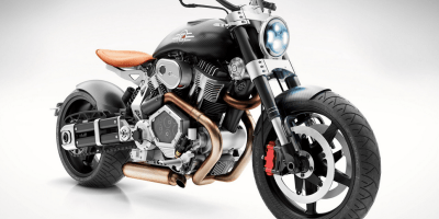 Confederate Motorcycle's 'X132 Hellcat' And 11 More Things We Want This Week (Gear Guide)
