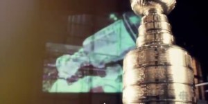 Here's A Hockey Hype Video To Get You Pumped For The Stanley Cup Playoffs