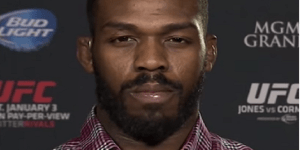 UFC Champion Jon Jones Being Sought Out By Police In Hit-and-Run Incident