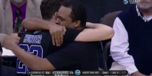 Here's March Sadness 2015: All The Heartache And Tears From The NCAA Tournament