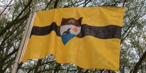 Man Forms New European Nation Named 'Free Republic of Liberland' And Names Himself President