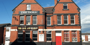 100-Year-Old Scottish Pub Renamed 'The Cock And Seaman' Is A Tough One For The Locals To Swallow