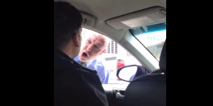 NYC Police Officer Loses His Goddamn Mind On An Uber Driver, Asks Him How Long He's Been In This Country