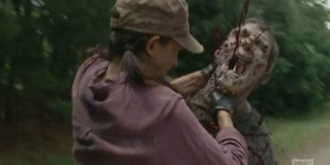 Every Death From Season 5 Of 'The Walking Dead' All In One Video Is A WHOLE BUNCH Of Deaths