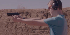 Has This 18-Year-Old Bro Created The World's Safest Gun?