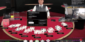 Let's Watch A Twitch Streamer Go Berserk After Losing $5,000 On One Hand Of Blackjack