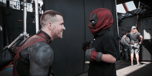 Ryan Reynolds Makes The Wish Of Boy Battling Cancer A Reality On The Set Of 'Deadpool' Movie