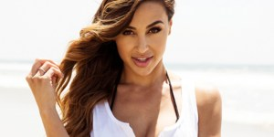 Playboy Model Ana Cheri Working Out Is An Utterly Mesmerizing Experience
