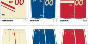 The NBA Christmas Jerseys Have Leaked And They're So Spectacular