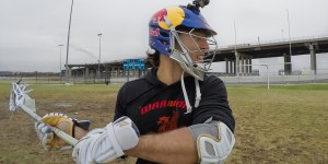 Paul Rabil's GoPro Video About Lacrosse Will Inspire You To Work Your Ass Off