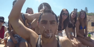 Oregon State's Shasta Boat Party Looks Like Something Straight Outta Your Wildest Dreams