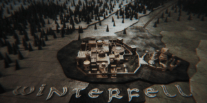 For Only $500K You Can Live In Winterfell On Lannister Lane