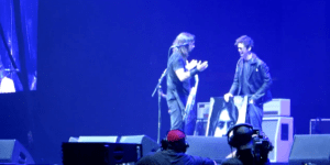 Dave Grohl Continues To Be The Best Rock Star Ever