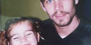 Paul Walker's Daughter Meadow Pays Heartbreaking Tribute To Late 'Fast and Furious' Star On Father's Day