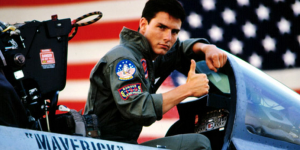 We're Riding Back To The Danger Zone Because 'Top Gun 2′ Is Really Happening And Tom Cruise Will Star In It!