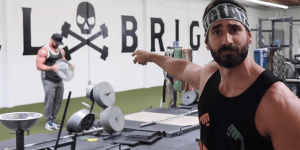 Dom Mazzetti Explains How To Torch Your Gym Nemesis