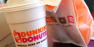 Dunkin Donuts Finally Going To Do Something They Should Have Done YEARS Ago