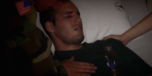 This Army Vet Blinded By A Suicide Bomber Will Inspire Everyone To Stop Wasting Your Damn Life