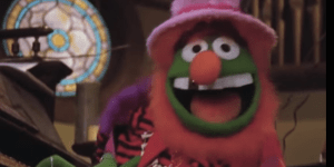 The Muppets Doing ODB's 'Shimmy Shimmy Ya' Is Almost Too Perfect