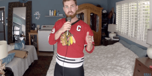 Chicago Blackhawks Fan Offers 5 Ways You Should Celebrate Winning The Stanley Cup