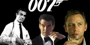 Judging By This Infographic Of Every Drink 007's Drank On Screen, He's Drunk Somewhere Right Now